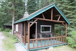 18 cabin