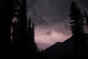 19 onweer