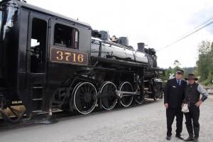21 locomotief