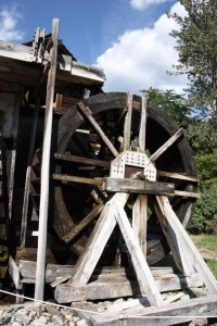 22 grist mill