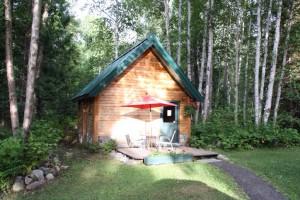 12 cottage