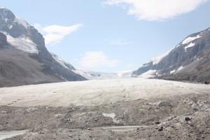 16 gletsjer
